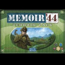 Memoir'44 - Terrain Pack