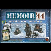 Memoir'44 - Winter Wars