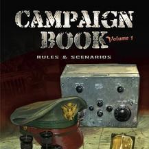 Memoir'44 - Campaign Book Volume 1