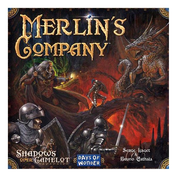 Merlin's Company