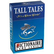 Fictionaire - Pack # 2 Tall Tales