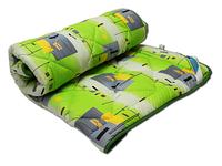 Одеяло шерстяное  Наполнитель: шерсть овечья 100%  Ткань: полиэстер (polyester)  Размеры: 195×220