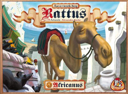 Rattus Africanus