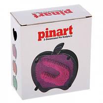 Гвозди Art-pin Яблоко Цветные М, 22х15см, фото 3