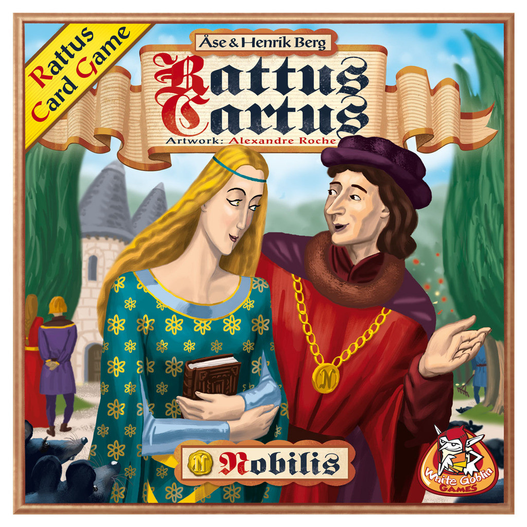 Rattus Cartus Nobilis (Expansion)