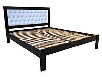 Кровать деревянная Линда, фото 1