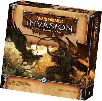 Warhammer: Invasion LCG: Core Set