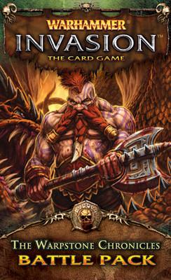 Warhammer: Invasion LCG: The Warpstone Chronicles Battle Pack