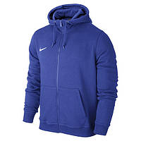Толстовка NIKE TEAM CLUB FZ HOODY, фото 1