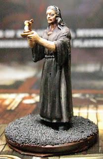 Arkham Horror Investigator Miniatures: Sister Mary