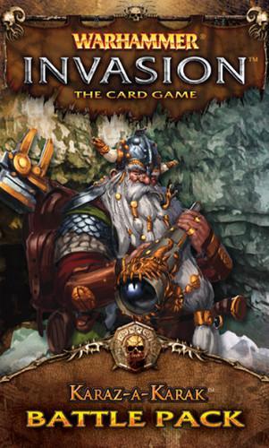 Warhammer: Invasion LCG: Karaz-a-Karak Battle Pack