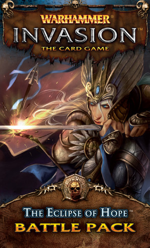 Warhammer: Invasion LCG: The Eclipse of Hope Battle Pack