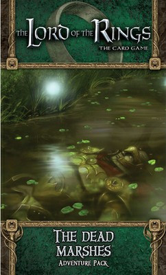Lord of the Rings LCG. The Dead Marshes