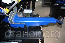 Zenitech BS 255 Ленточнопильный станок по металлу верстат Ленчтоная пила зенитек бс 255, фото 2
