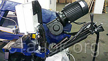 Zenitech BS 255 Ленточнопильный станок по металлу верстат Ленчтоная пила зенитек бс 255, фото 3