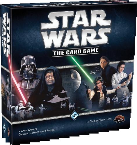 Star Wars LCG: Core Set