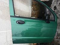 Дверь Дэу Матиз передняя левая правая