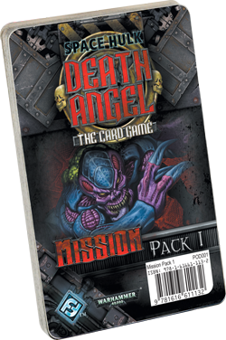 Death Angel: Mission Pack One