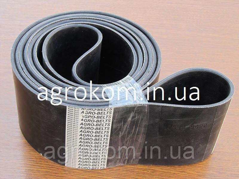 1103120302Ремень 100X03550 плоский Agro-BeltsWelger AP12