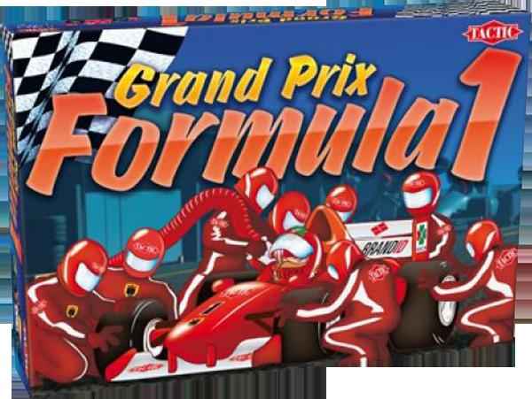 Формула 1 Гран При (Formula 1. Grand Prix)