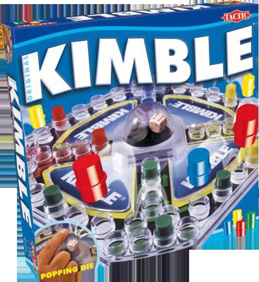 Kimble (Кимбл)