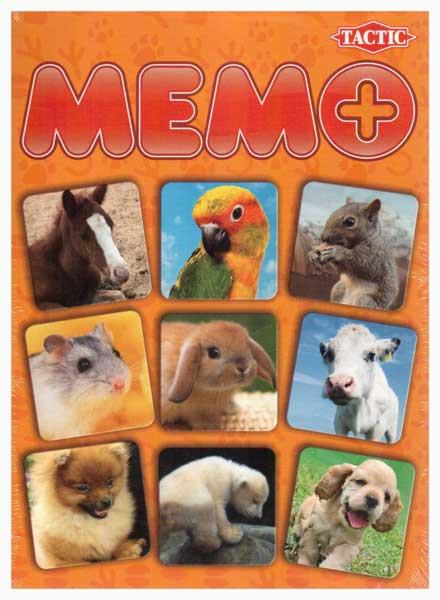 Мемо Тварини