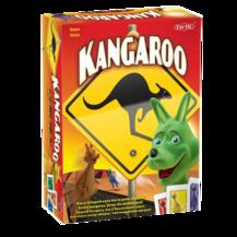 Спіймай кенгуру! (Kangaroo)