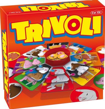 Тріволі (Trivoli)