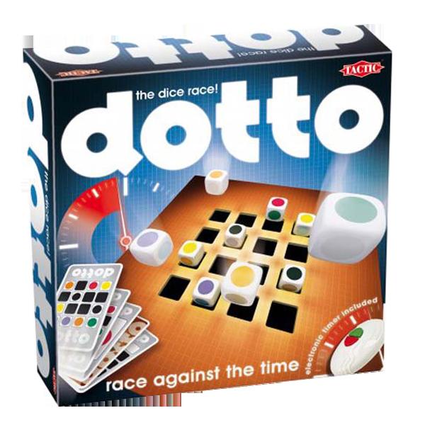 Дотто