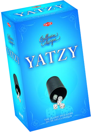 Яцзи класична (yatzy)
