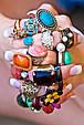 Почему украшения с полудрагоценными камнями всегда в моде?