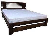 Кровать деревянная Даллас, фото 1