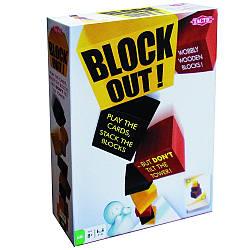 Настольная игра Tactic Block Out (53153)