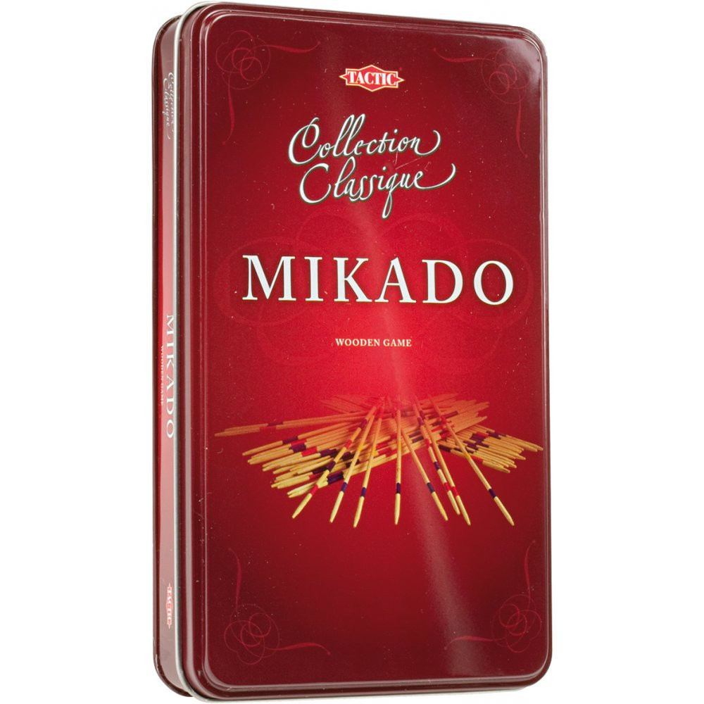 Настольная игра Tactic Микадо (14010)