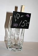 Ценник меловой (для надписей мелом) на прищепке черный 5х7