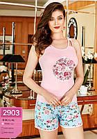 Женская пижама 2903