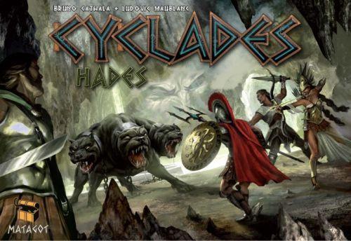 Cyclades Hades