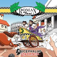 Roman Taxi