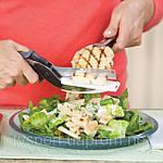 Нож Кухонный Универсальный 2 в 1