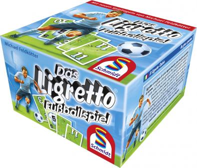 Ligretto - fusball (футбольный)