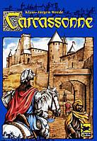 Carcassonne (Каркассон, немецкое издание)