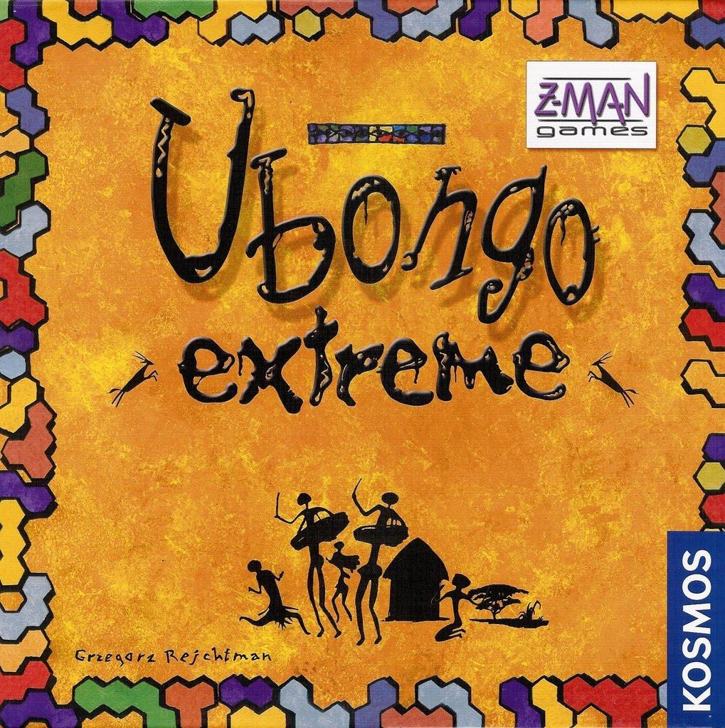 Ubongo Extreme