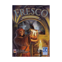 Fresco - The Scrolls - module 7