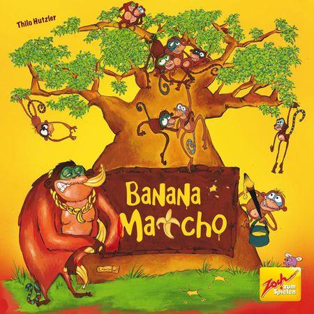 Банана Мачо (Banana Matcho)