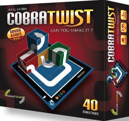 Кобра-Твист (Cobra Twist)