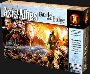Axis & Allies: Battle for the Bulge