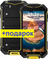 """Защищённый смартфон Geotel A1 4.5"""""""