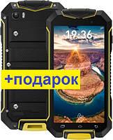 "Защищённый смартфон Geotel A1 4.5"" 4 ядра 1Гб/8Гб"