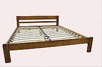 Кровать деревянная Мелиса, фото 1
