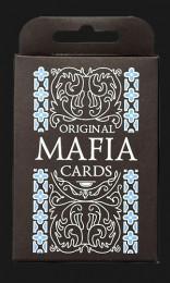 Мафия — карты для игры (Magellan)